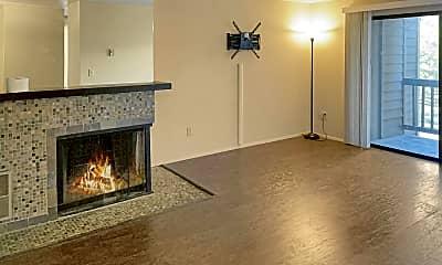 Living Room, 611 SW 5th Ct, 0