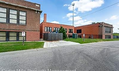 Building, 3003 E Kellogg Dr S, 2