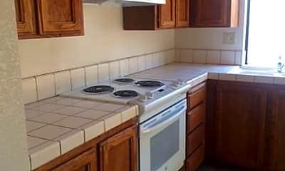 Kitchen, 663 Grider Dr, 2