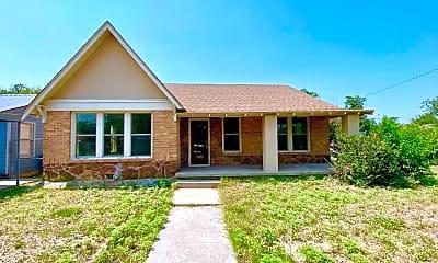 Building, 2202 Abilene St, 1