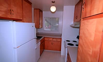 Kitchen, 1205 Geraldine Way 3, 1