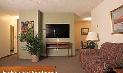 Bedroom, 405 Wedgewood Dr, 2