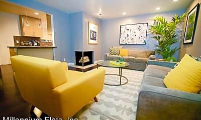 Living Room, 20 Hobart Ave, 0