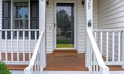 Patio / Deck, 3329 Pemberton Creek Ct, 2