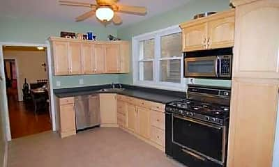Kitchen, 1740 W Albion Ave, 2