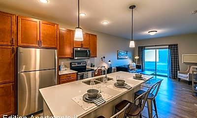 Kitchen, 4821 38th St S, 0