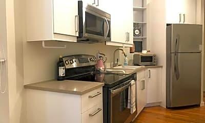 Kitchen, 195 Garfield Pl, 1