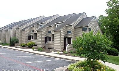Building, 1450 Bradley Dr, 2