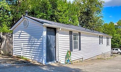Building, 1444 Heard Ave, 2