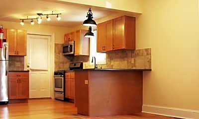 Kitchen, 138 N Champlain St, 0
