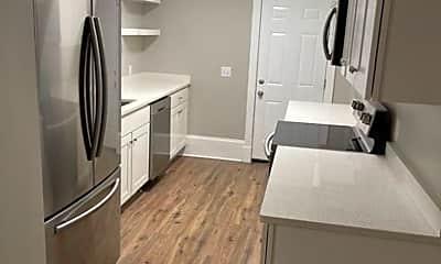 Kitchen, 2481 N High St, 1