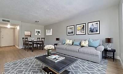 Living Room, 120 47th Ave N, 2