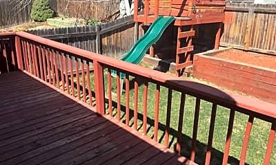 Playground, 1735 Elk Springs Street, 2