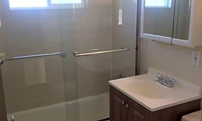 Bathroom, 1070 Williams St, 2