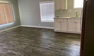 Living Room, 2401 E 26th St, 2