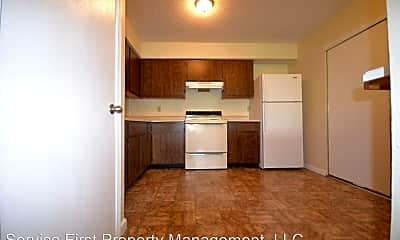 Kitchen, 912 N Walnut Ave, 2