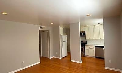 Living Room, 1343 26th St, 0