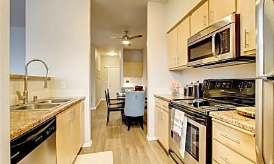 Kitchen, The Meadows, 0