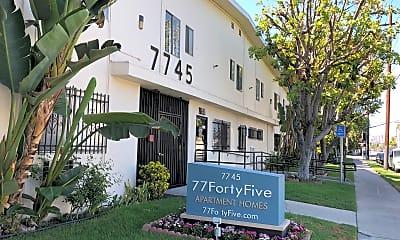 77FortyFive, 0