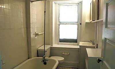 Bathroom, 1832 Biltmore St NW, 1