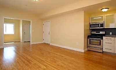 Living Room, 28 Princeton St, 2