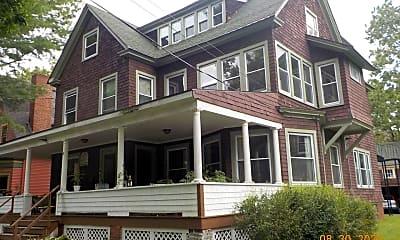 Building, 113 Concord Pl, 0
