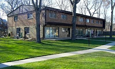 Building, 486 Duane Terrace, 0