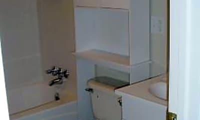 Bathroom, 214 2nd Ave, 1