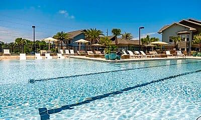 Pool, Luxe Lakewood Ranch, 0