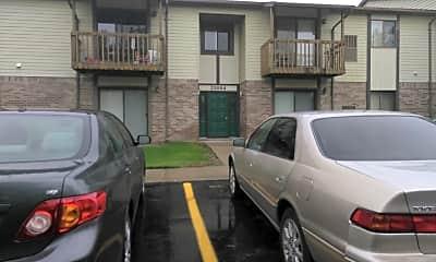 Maple Ridge Apartments, 0