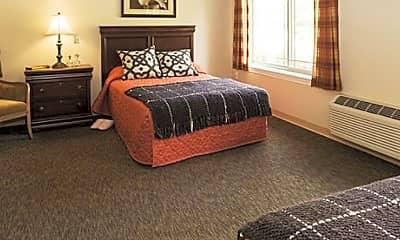 Bedroom, Windsor Heights Senior Living, 2
