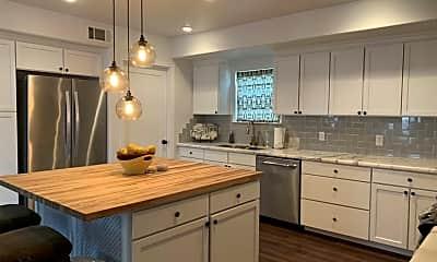 Kitchen, 3733 Griggs Rd, 0