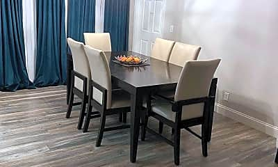 Dining Room, 5127 Woodstone Cir E, 1