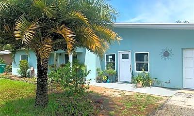 Building, 1329 Royal Palm Dr S, 1