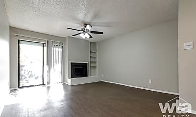 Living Room, 3622 Manchaca, 1
