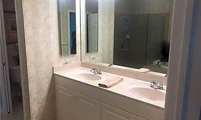 Bathroom, 9601 Spanish Moss Way 3615, 2