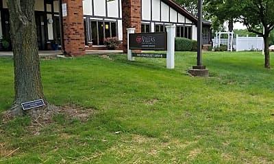 Villa Retirement Apartments, 1