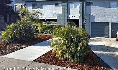 Building, 2750 Melendy Dr, 1