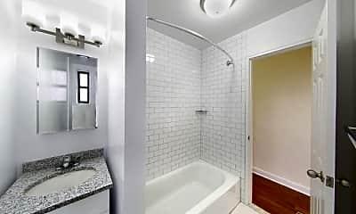 Bathroom, 2628 E 13th St, 1