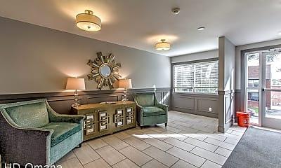 Living Room, 124 N. 31st. Ave., 1
