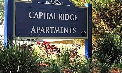 Capital Ridge, 1