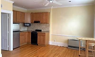 Kitchen, 9 Union St 5, 0
