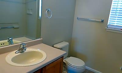 Bathroom, 18898 E 52Nd Avenue, 2