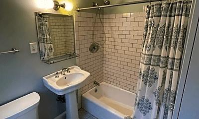 Bathroom, 12 Melrose St, 2