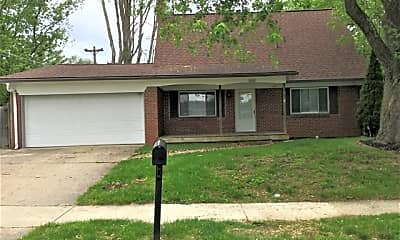 Building, 10152 Chris Drive, 0