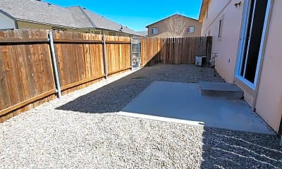 Patio / Deck, 128 Dayton Village Pkwy, 2
