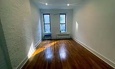 Living Room, 448 E 78th St 2-C, 0