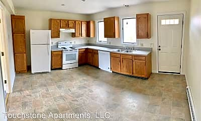 Kitchen, 221 Park St, 1