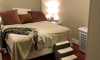 Bedroom, 606 W Wisconsin Ave, 0
