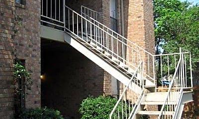 Building, 4406 Avenue A, 1